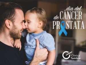 Clínica Tambre en el Día del Cáncer de próstata