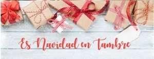 Navidad en Clínica Tambre