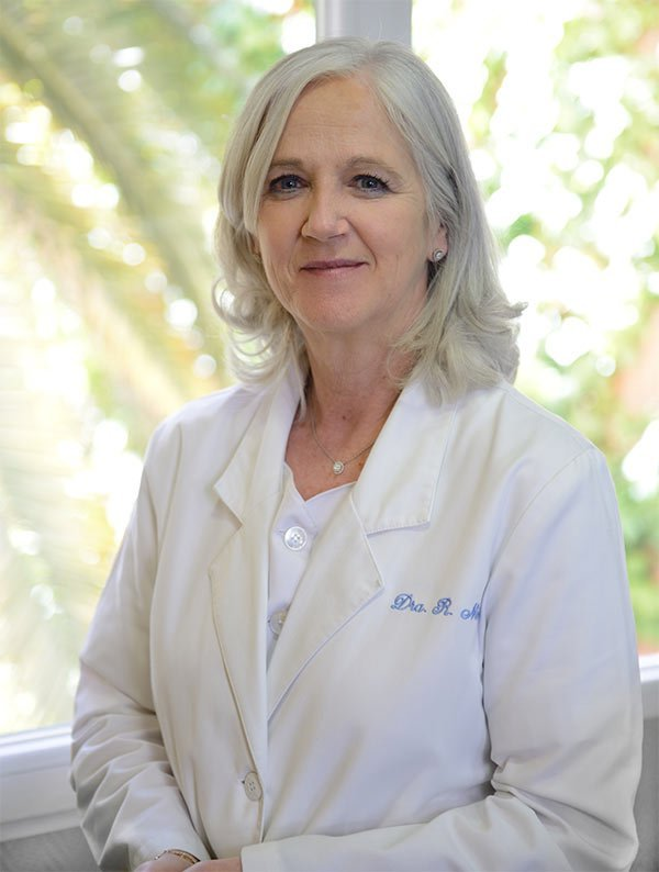 Dra. Rocío Núñez Calonge