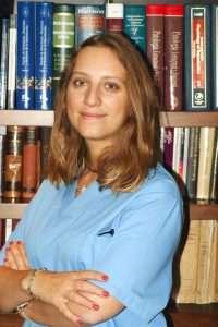 Carolina Andrés Santé