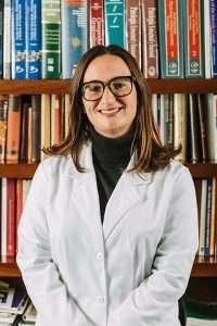 Dra. Laura García de Miguel