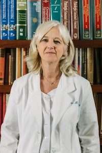 Dra. Rocío Nuñez Calonge