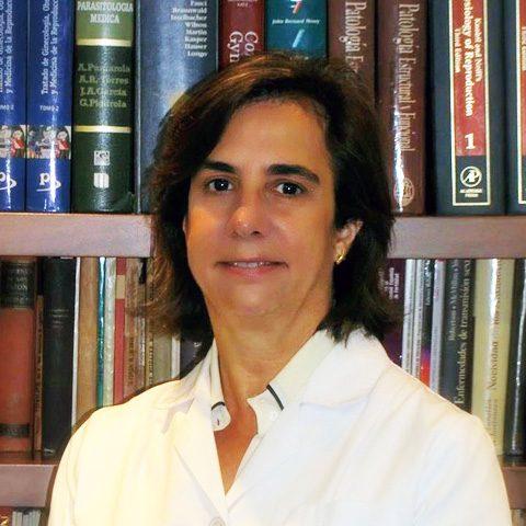 Dra. Juana Gil Herrera