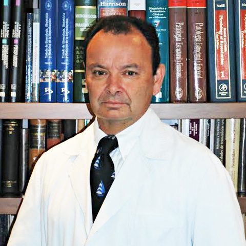 Dr. Emilio M. Fernández García