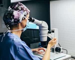Diagnóstico Genético Preimplantacional