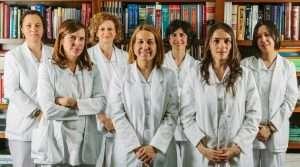 La punción folicular y el papel del equipo de enfermería