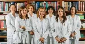 El papel de la enfermera en reproducción