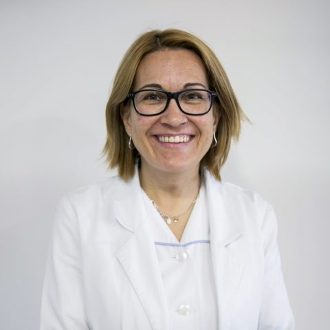 Cristina Lafont