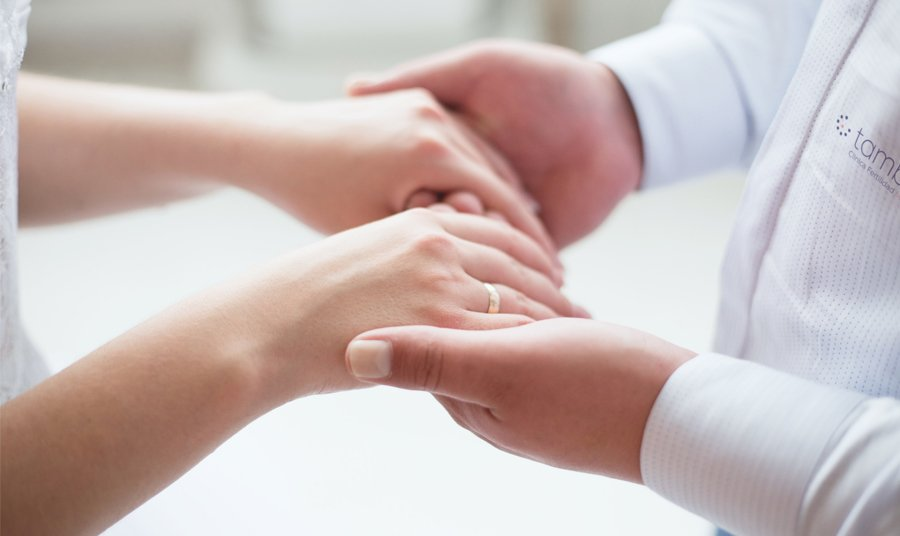 ética, pacientes. tratamiento personalizado, clínica Tambre