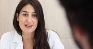 Paciente con Dra Silvia Golmar blog