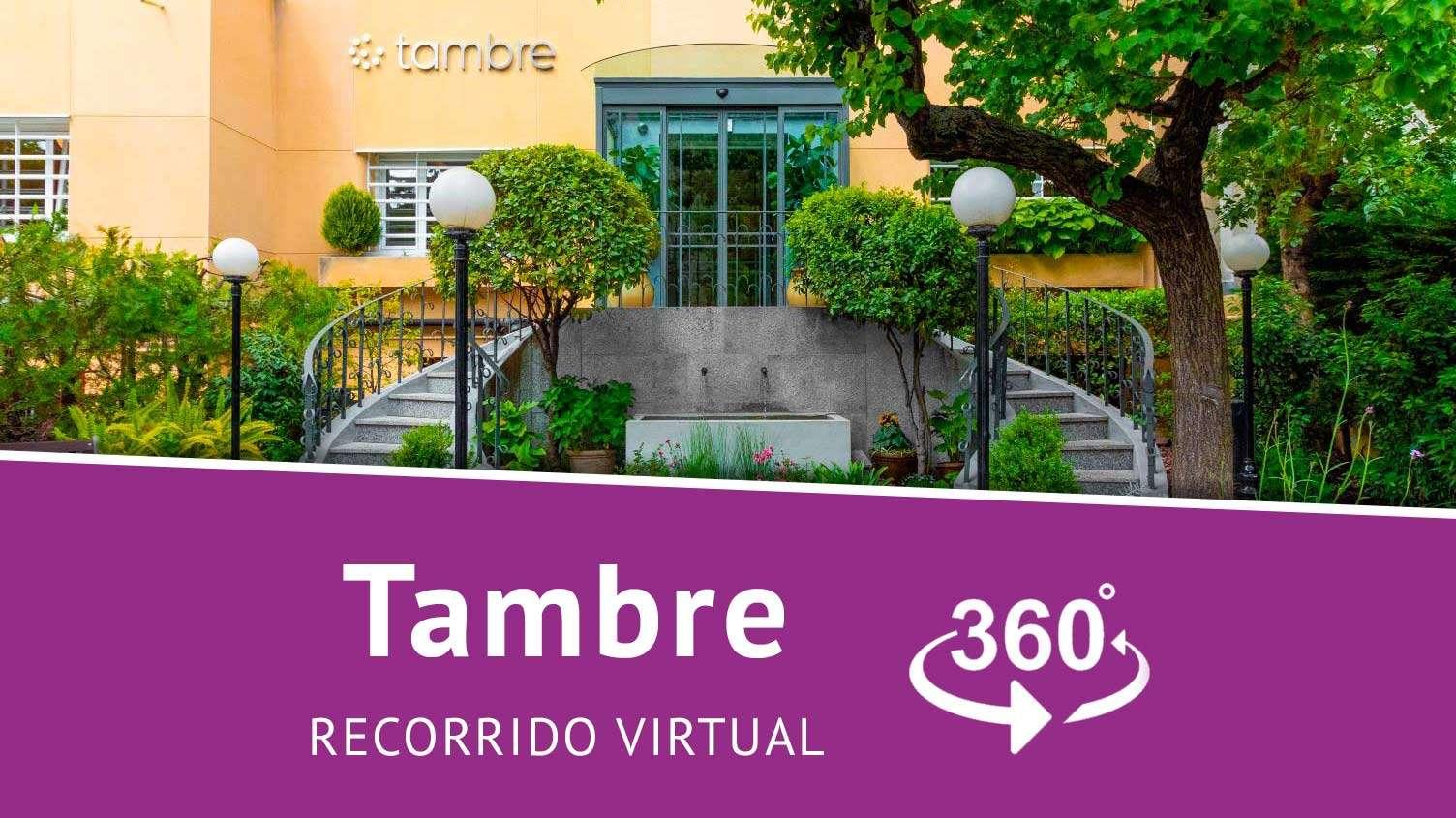 VIDEO 360 CLINICA TAMBRE