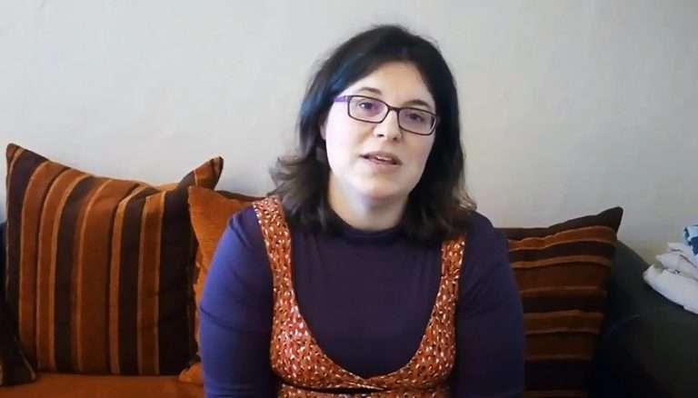 Fabienne, desde Francia hasta Clínica Tambre