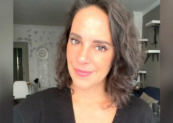 Silvia Quirós Tempo Tambre