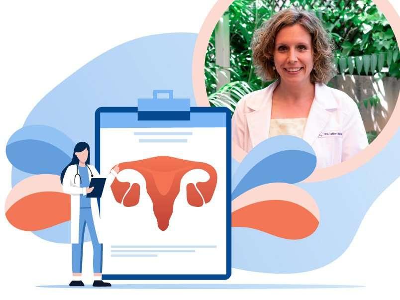 Hiprerplasia endometrial Dra. Esther Marbán Tambre