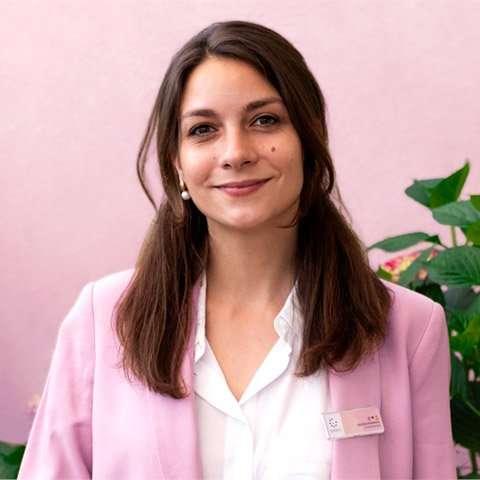 Cristina Tambre